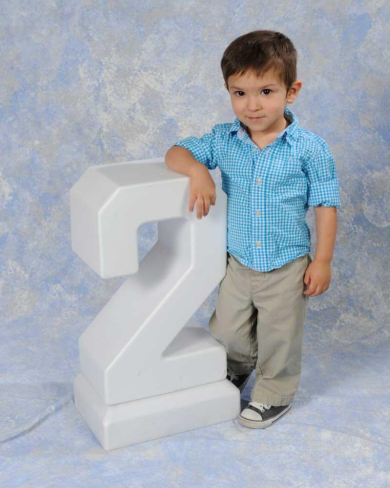 Baby 9